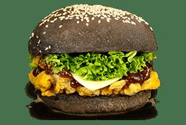 Borenos Single Burger Premium