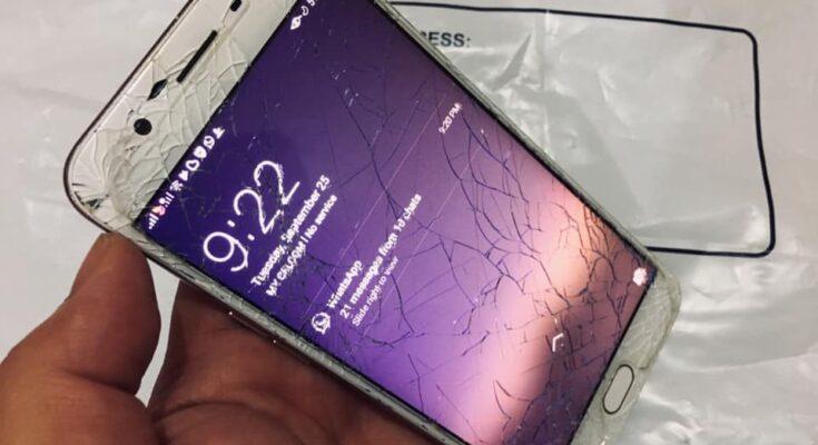 Tukar Sendiri LCD Screen Oppo F1S Dengan Kos Murah