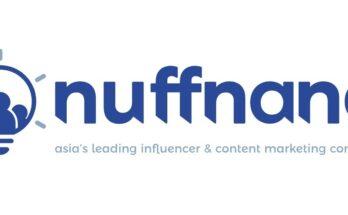 Logo Baru Nuffnang