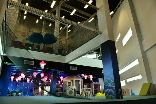 Perpustakaan Negeri Sabah Cawangan Tanjung Aru