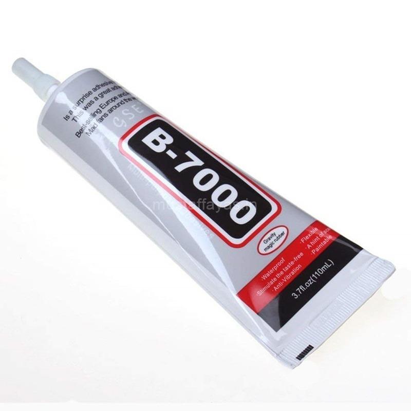 Membaiki Telefon Bimbit - Gam B7000 Repair Telefon