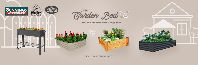 Garden Beds Malaysia